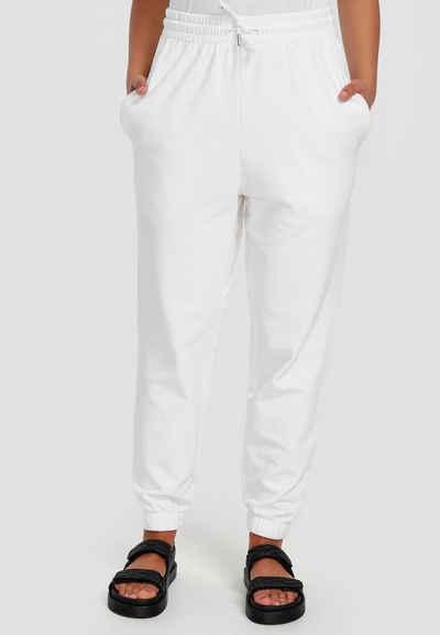 Cotton Candy Sweathose »SANNI« mit elastischem Bund