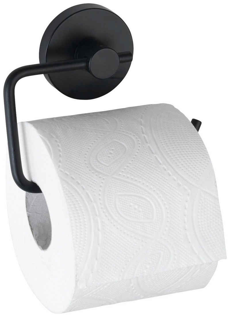 WENKO Toilettenpapierhalter »Milazzo«, Befestigen ohne bohren