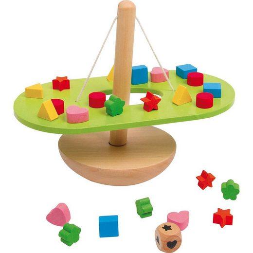 Small Foot Lernspielzeug »Balancierwippe« (26-St)