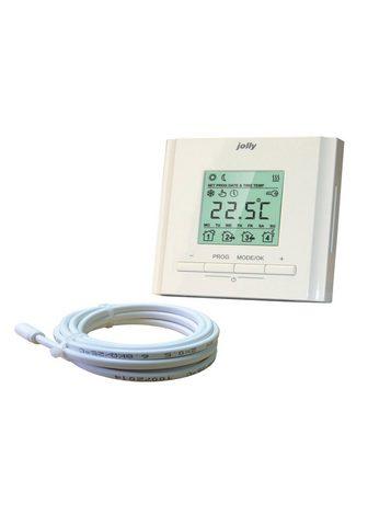 bella jolly Raumthermostat »Elektroheat comfort« e...