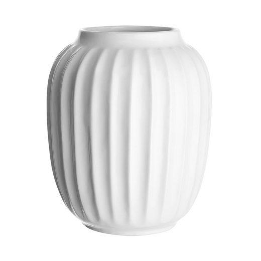 BUTLERS Dekovase »LIV Vase Höhe 20cm«