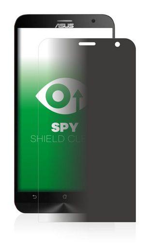 upscreen Schutzfolie »für Asus ZenFone 2 Laser ZE550KL«, Folie Schutzfolie Sichtschutz klar anti-spy