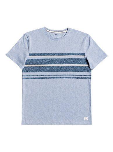 Quiksilver T-Shirt »Ligne De Mer«