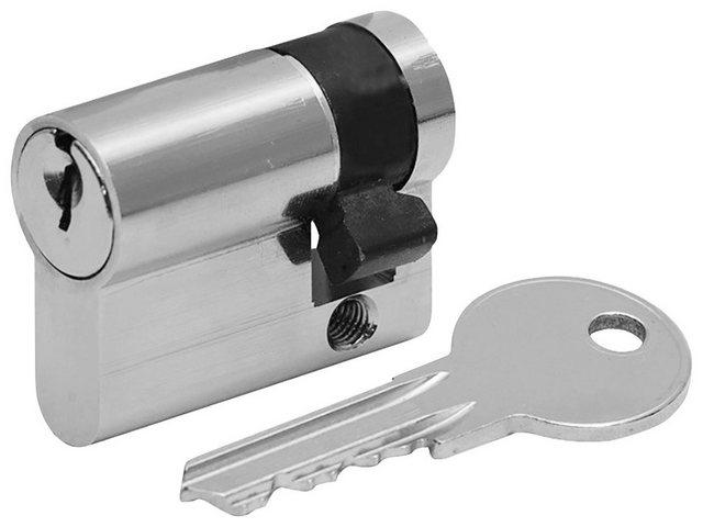 BASI Profilzylinder »G102 - 10/30 mm«
