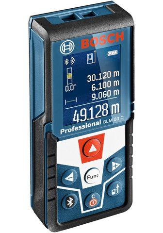Bosch Professional Entfernungsmesser »GLM 50 C« Messberei...