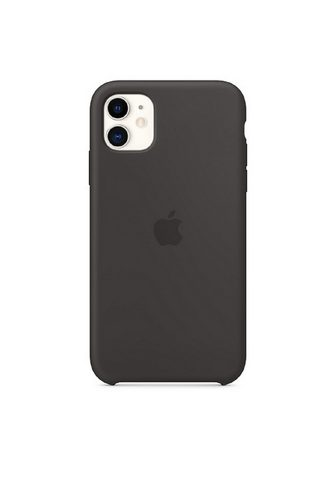 Apple IPhone11 Silikon Case »Silikon Case«