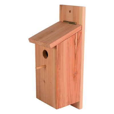 TRIXIE Nistkasten »Bausatz Vögel Vogelhselbst bauen«