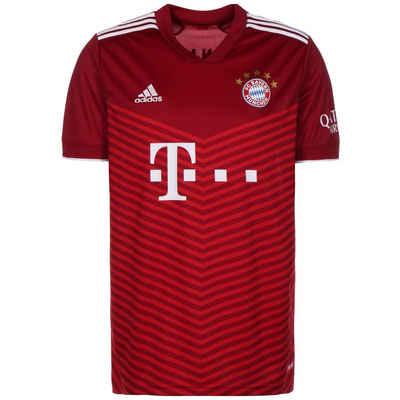 adidas Performance Fußballtrikot »Fc Bayern München 21/22 Heim«