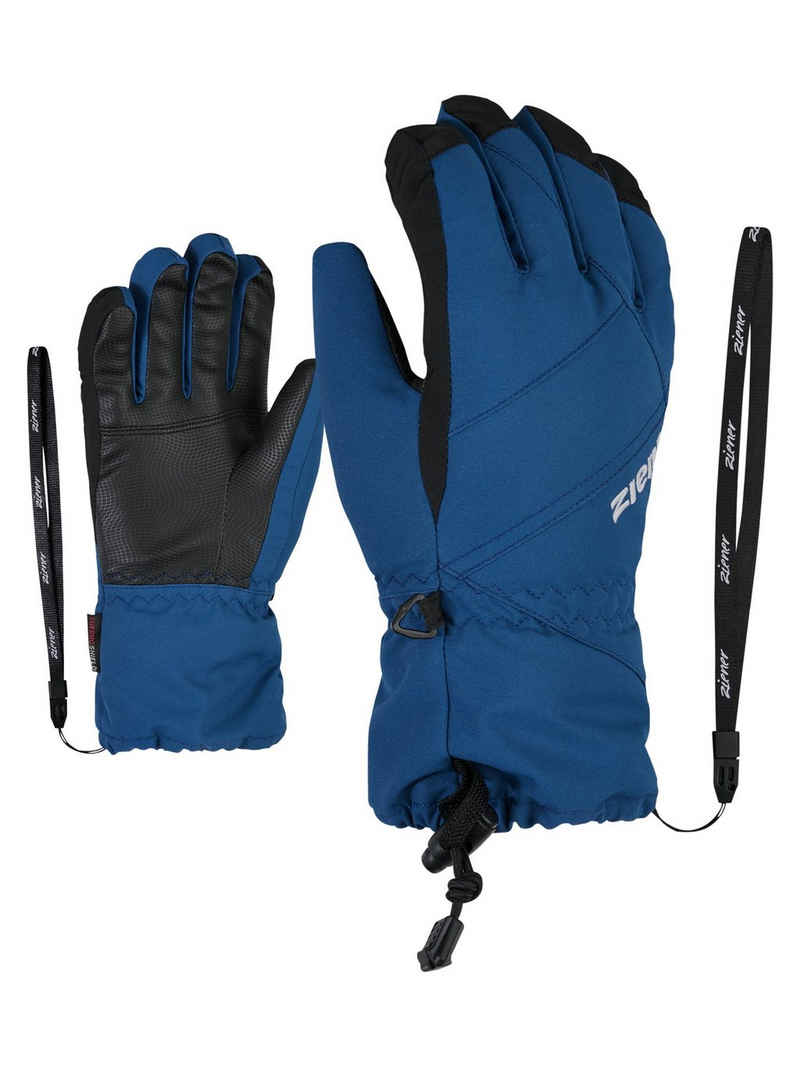 Ziener Skihandschuhe »AGIL AS(R) Junior«