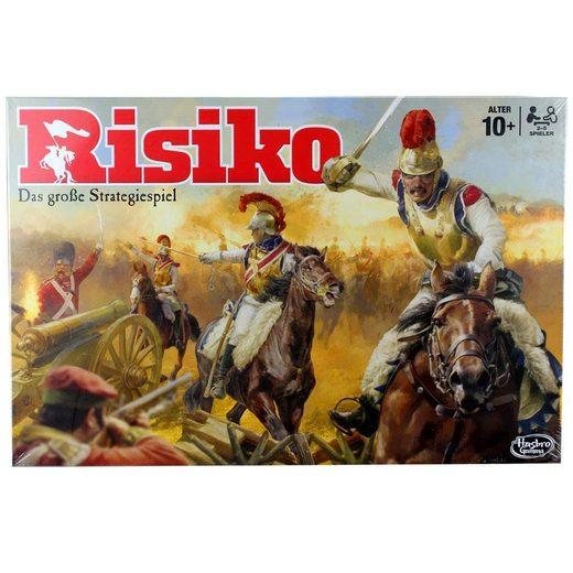 Hasbro Spiel, »Hasbro Risiko (deutsch)«