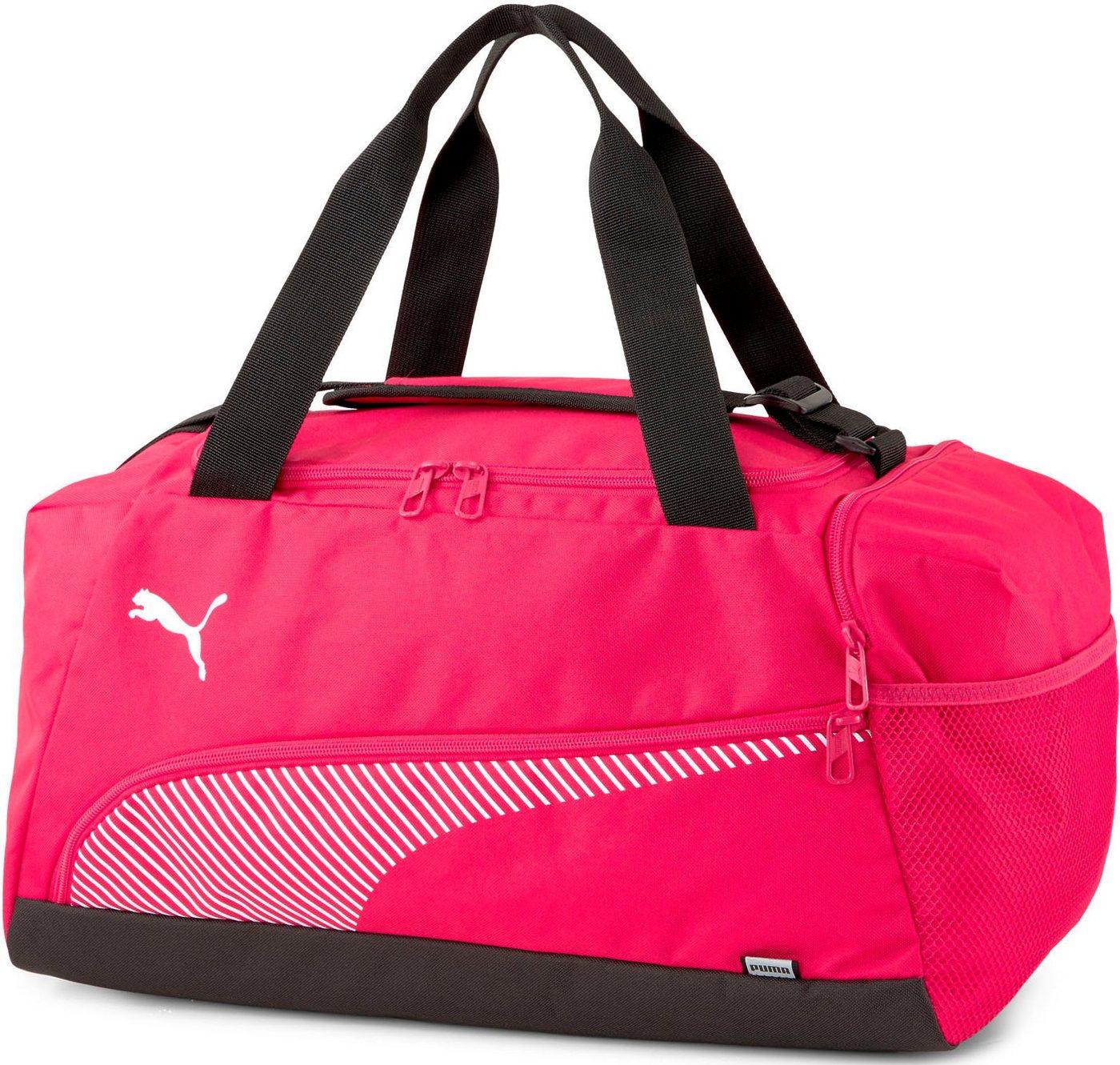 puma -  Sporttasche »Fundamentals Sports Bag S«