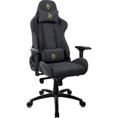 Arozzi Gaming-Stuhl »Verona Signature Soft Fabric«