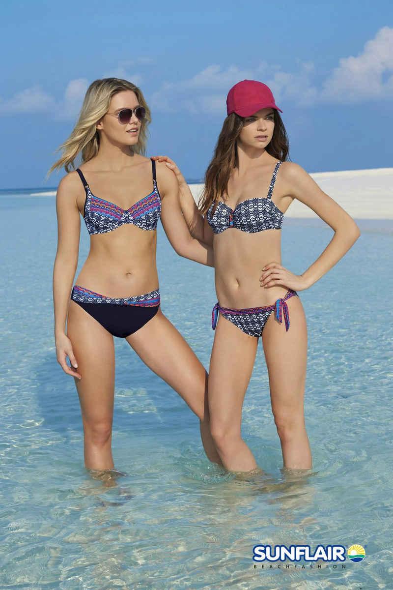 Sunflair Bikini-Hose »SUNFLAIR Mix&Match Damen Badehose«