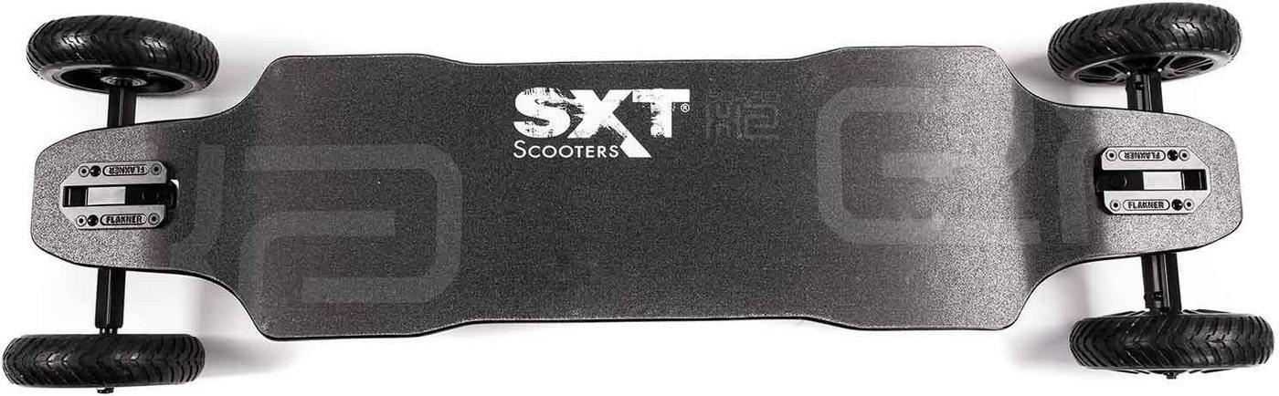 E-Longboard SXT X2 Offroad*