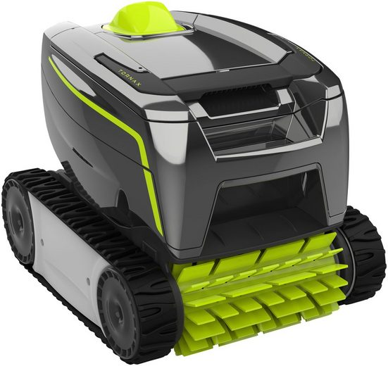 ZODIAC Poolroboter »TORNAX GT2120«, für alle Beckenformen, 11 m³/h Umwälzleistung