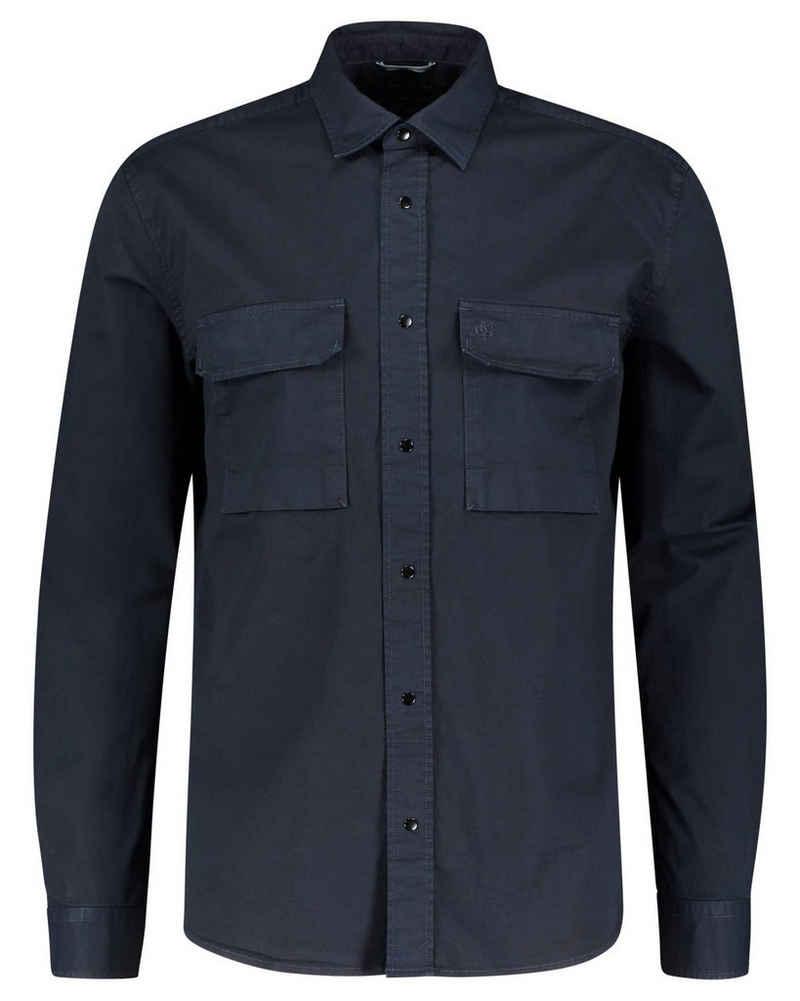 Marc O'Polo Businesshemd »Herren Hemd Langarm«