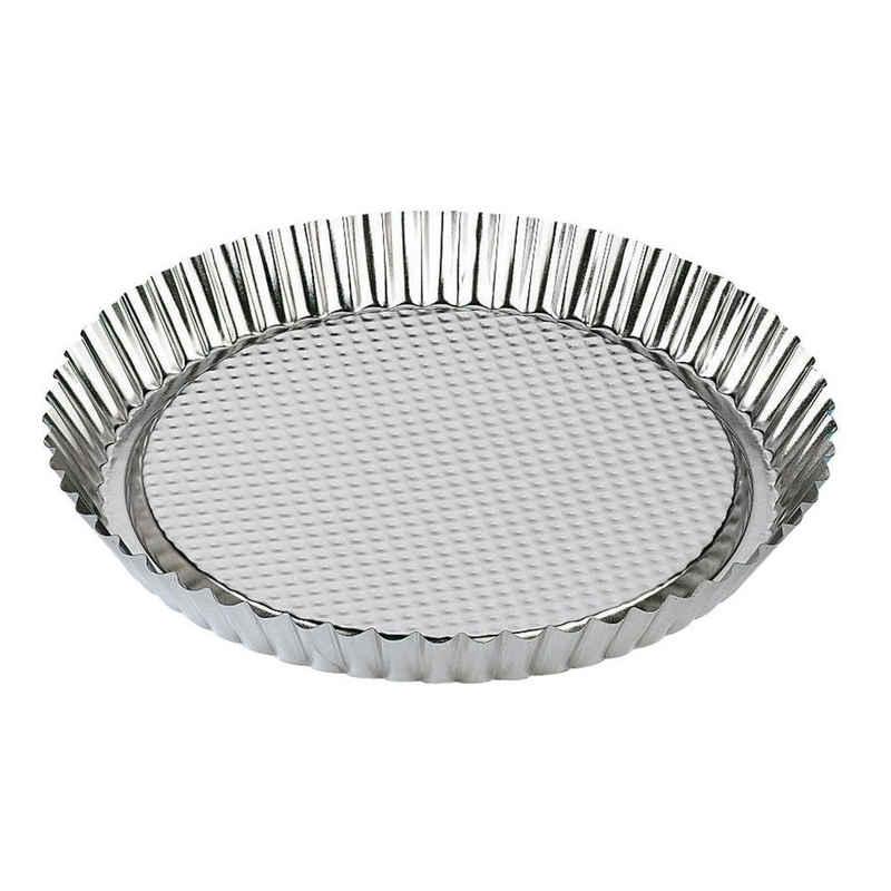 Zenker Obstkuchenform »Silver 28 cm«