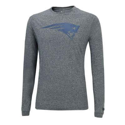 New Era Print-Shirt »New Era NFL NEW ENGLAND PATRIOTS Tonal Long Sleeve T-Shirt«