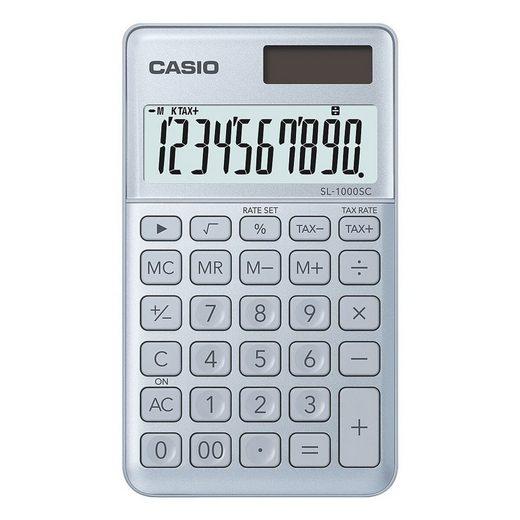 CASIO Taschenrechner »SL-1000SC«