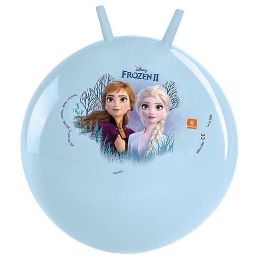 Mondo Hüpfspielzeug »Frozen Hüpfball 45cm«