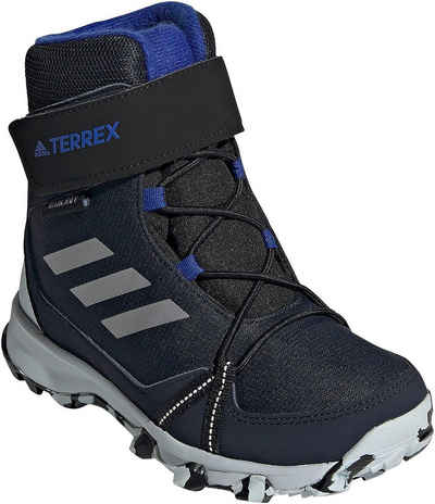 adidas TERREX »TERREX SNOW FOUNDATION COLD.READY RAIN.RDY TRAXION KIDS UNISEX« Wanderschuh