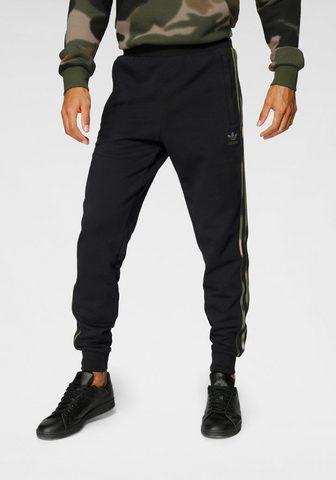 adidas Originals Sportinės kelnės »CAMO SWEAT kelnės«