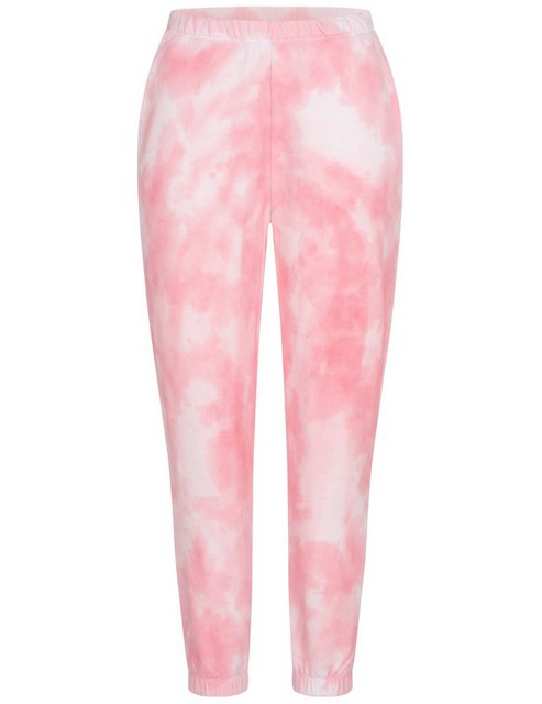 Hosen - Cotton Candy Sweathose »PIPA« in tollem Batik Look › bunt  - Onlineshop OTTO