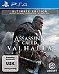 Assassin's Creed Valhalla - Ultimate Edition PlayStation 4, Bild 1