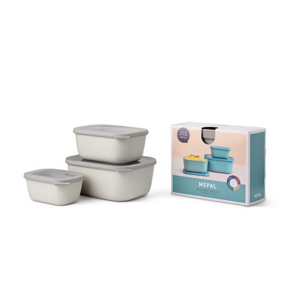 Mepal Frischhaltedosen-Set  3-teilig