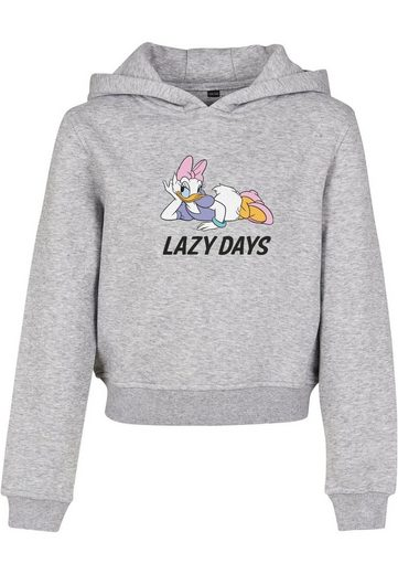 MisterTee Hoodie »Daisy Duck Lazy Hoody«
