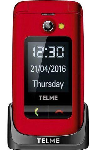 Telme X200 Handy (61 cm/24 Zoll 8 GB Speiche...