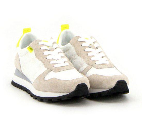 Guess »Guess Sneaker - FL6ARIFAL12-WHITE« Sneaker