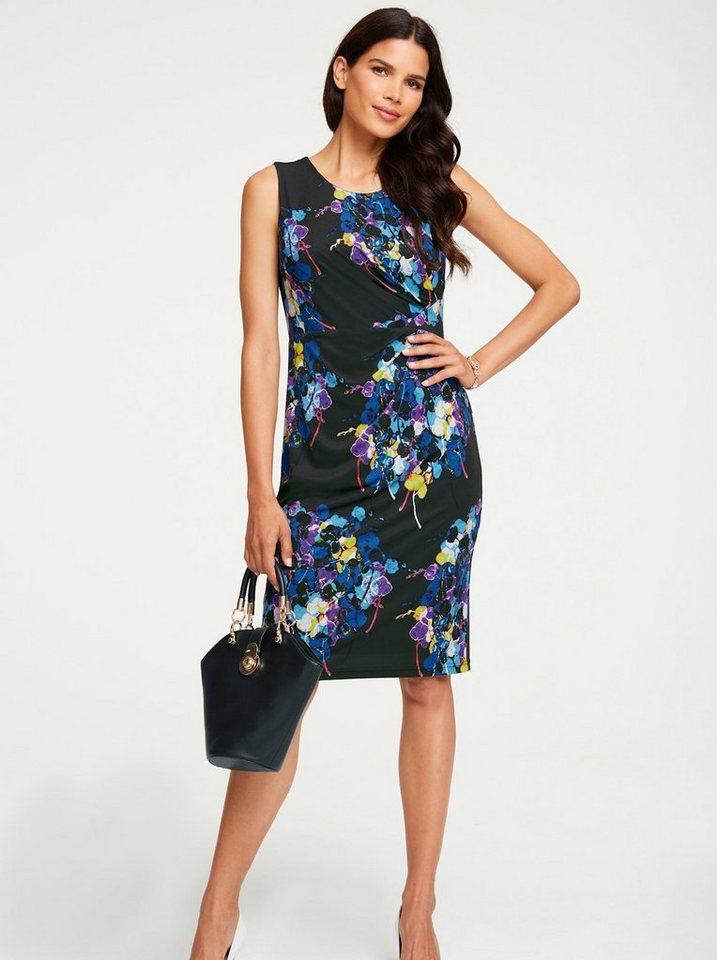 ashley brooke by heine -  Jerseykleid »Druck-Kleid«
