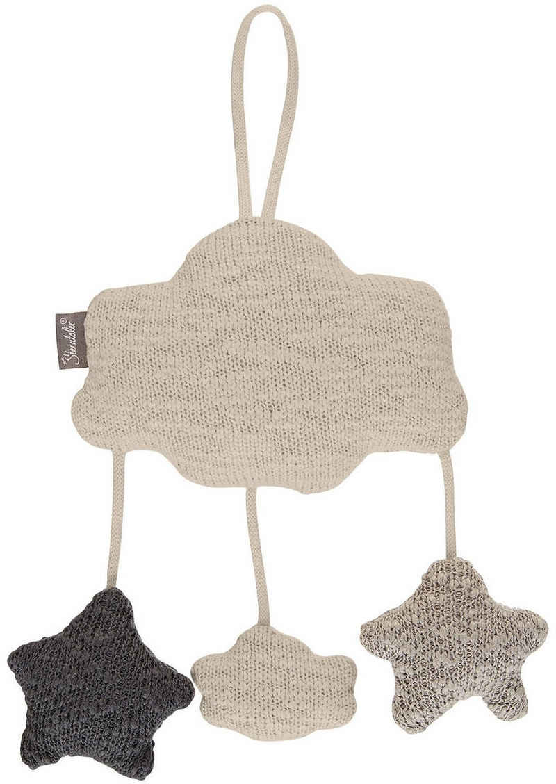 Sterntaler® Mobile »Wolke«, GOTS made with organic materials, zertifiziert durch BCS 35119