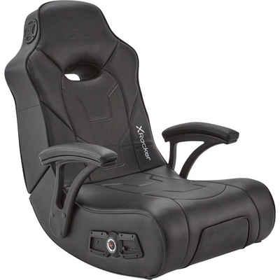 X Rocker Gaming-Stuhl »G-Force Sport 2.1 Floor Rocker Gaming Chair«