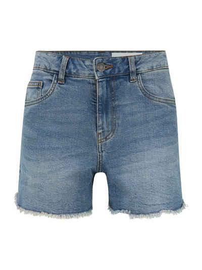 Noisy May (Petite) Jeansshorts »KATY«