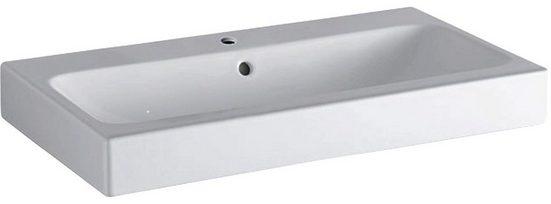 GEBERIT Aufsatzwaschbecken »iCon«, Breite 60 cm
