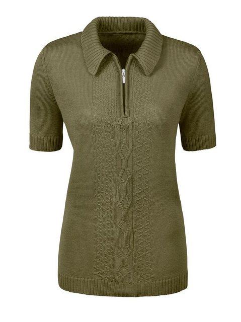 Classic Basics Kurzarmpullover | Bekleidung > Pullover > Kurzarmpullover | Classic Basics