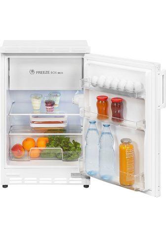 exquisit Įmontuojamas šaldytuvas UKS 115-15 A+ ...