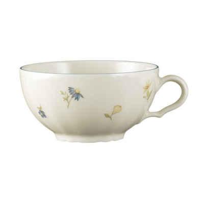 Seltmann Weiden Tasse »Teeobertasse 0.21 l - Marieluise Streublume - 6 Stück«