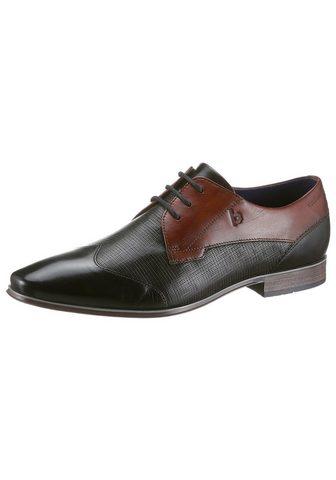 bugatti »Morino« Suvarstomi batai su kuklus St...