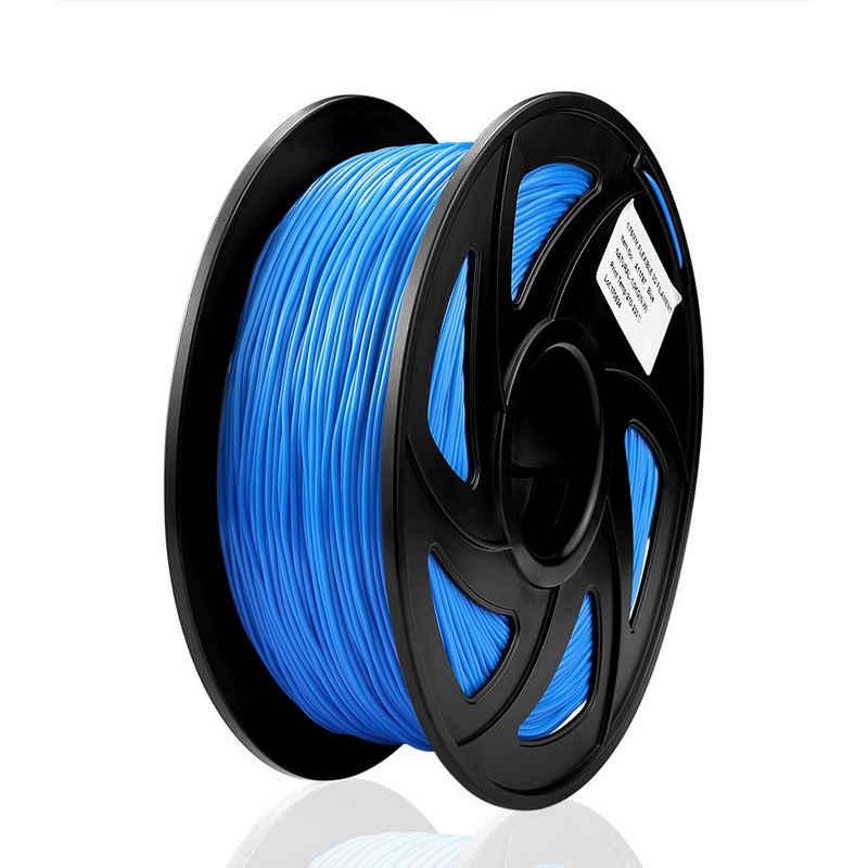 euroharry 3D-Drucker »3D Filament TPU 1,75mm 1KG verschiedene Farben«