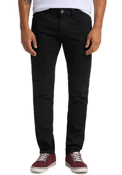 MUSTANG 5-Pocket-Jeans »Oregon« mit leichten Abriebeffekten