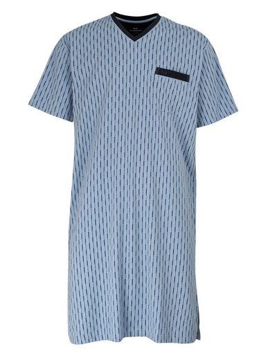 GÖTZBURG Nachthemd Baumwolle