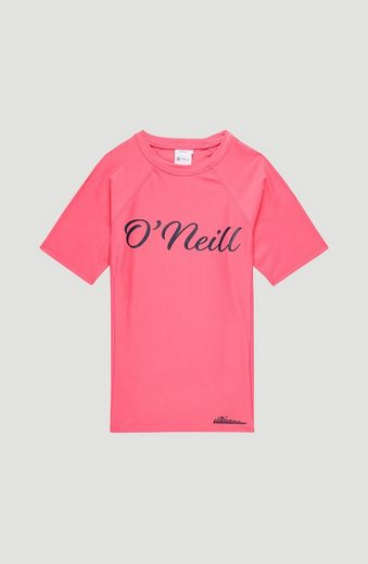 O'Neill Rash Guard »Logo Skins«