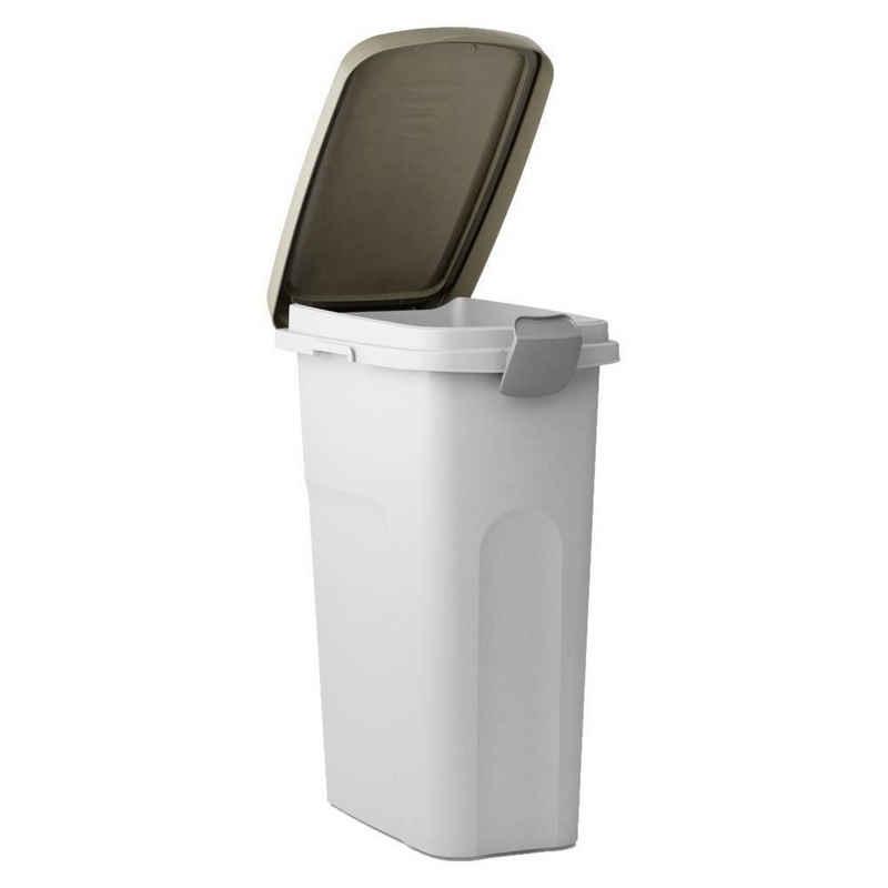 Stefanplast Futterbehälter, Kunststoff