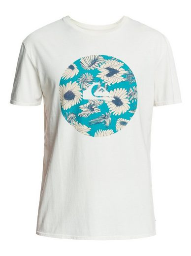 Quiksilver T-Shirt »Fast Times«