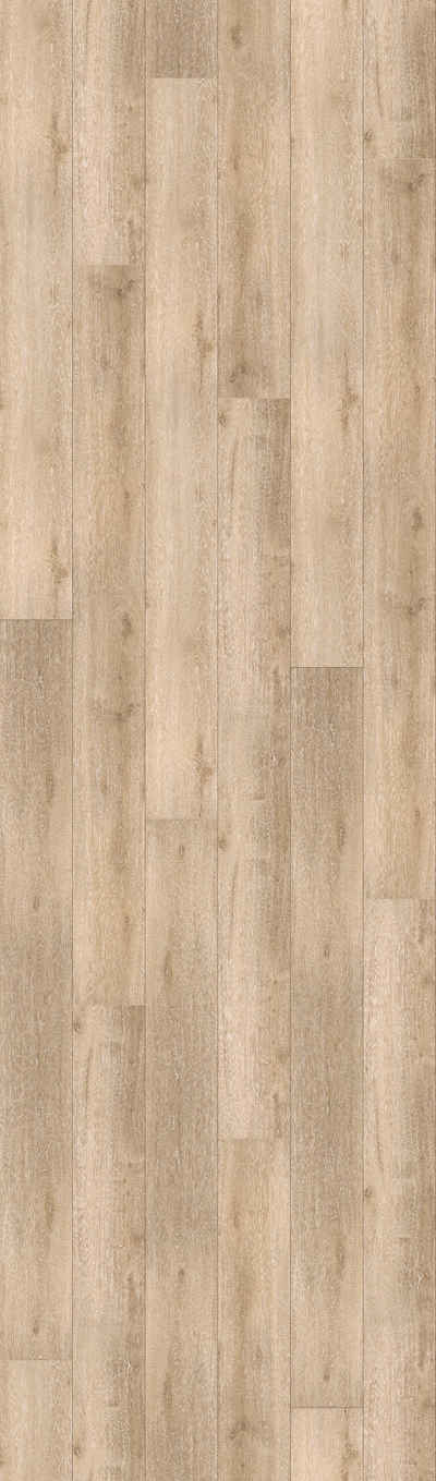 PVC-Bodenbelag Landhausoptik /& Holzoptik Hellgrau Stark strapazierf/ähiger Fu/ßboden-Belag Fu/ßbodenheizung geeignet Pflegeleichte /& rutschhemmende PVC Planken Vinylboden 4m Breite /& 4,5m L/änge
