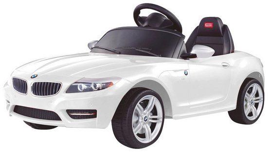 JAMARA Elektroauto »Ride-On BMW Z4«, für Kinder von 3-6 Jahre, inkl. Fernsteuerung