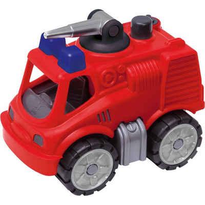 BIG Outdoor-Spielzeug »Power Worker Mini Feuerwehr, 15,5 cm«